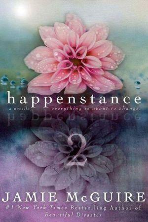 Happenstance 2 by Jamie McGuire