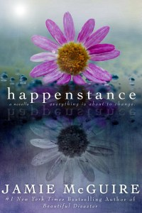 Happenstance by Jamie McGuire