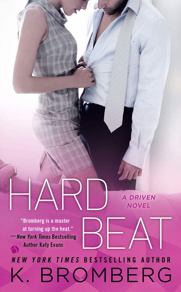 Hard Beat by K. Bromberg