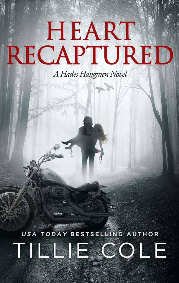 Heart Recaptured by Tillie Cole