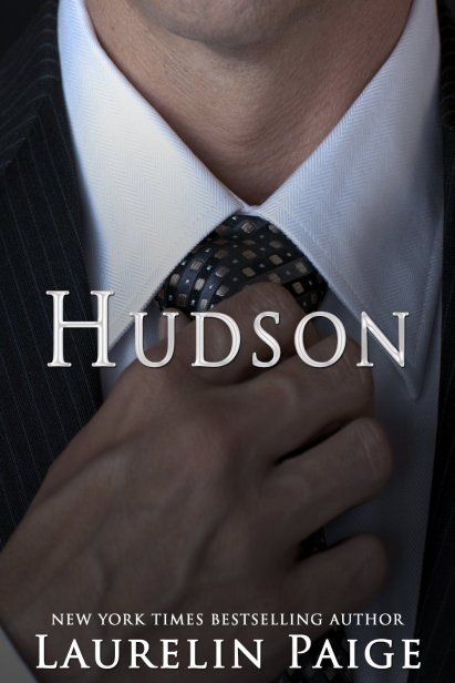 Hudson by Laurelin Paige