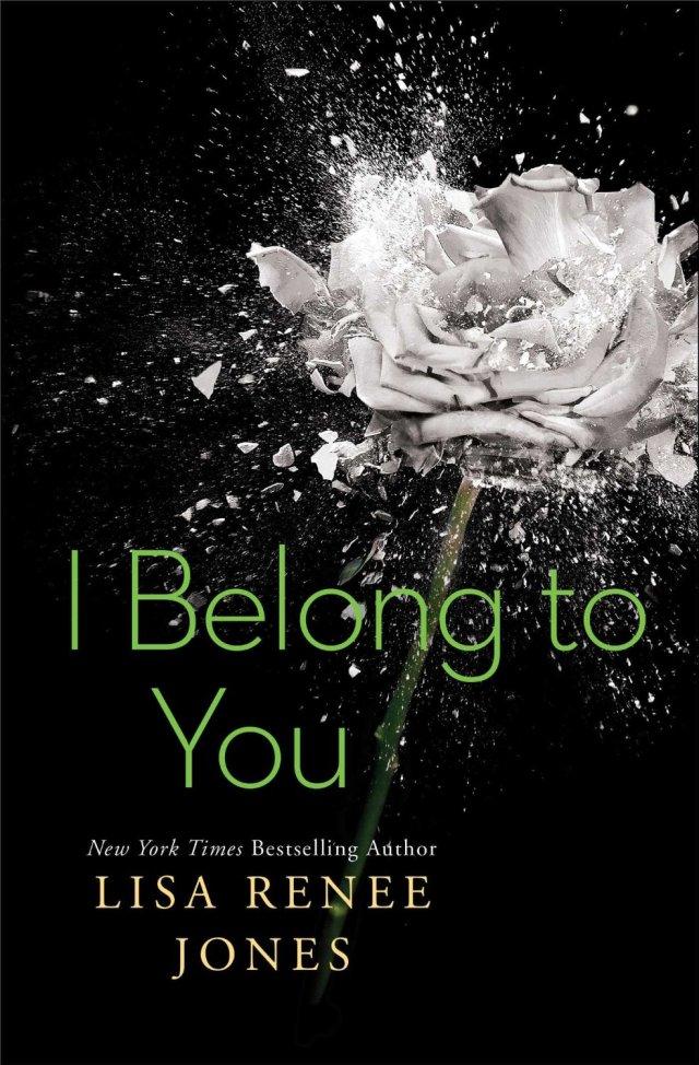 I Belong to You by Lisa Renee Jones