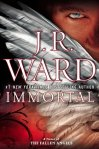 Immortal by J.R. Ward
