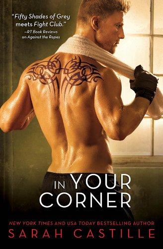 In Your Corner by Sarah Castille