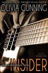Insider by Olivia Cunning