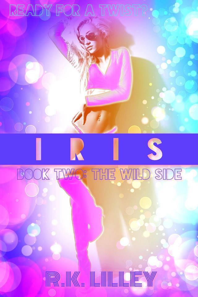 Iris by R.K. Lilley