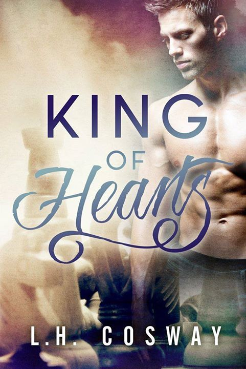 King of Hearts by L.H. Cosway
