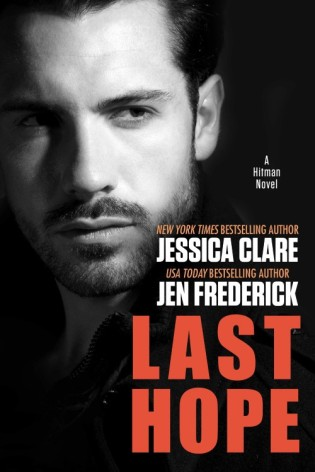 Last Hope by Jessica Clare & Jen Frederick