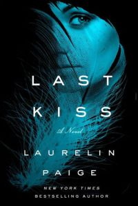 Last Kiss by Laurelin Paige