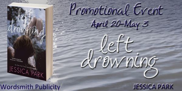 Left Drowning Promo
