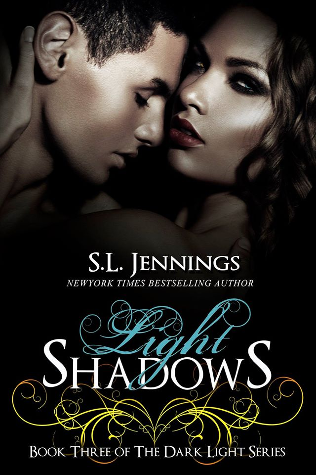 Light Shadows by S.L. Jennings