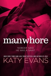 Manwhore by Katy Evans