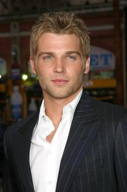 Mike Vogel as Harrison Yates
