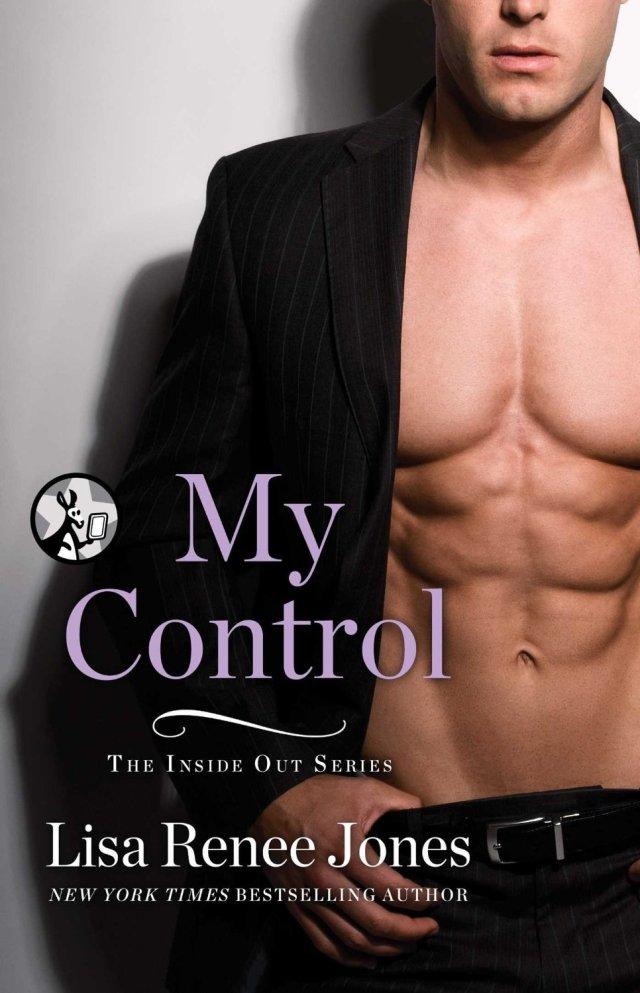 My Control by Lisa Renee Jones