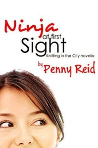 Ninja At First Sight by Penny Reid