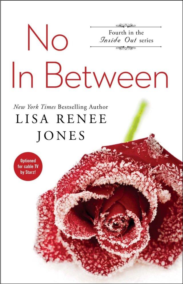 No In Between by Lisa Renee Jones