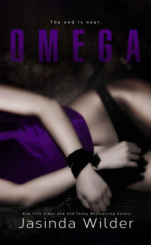 Omega by Jasinda Wilder