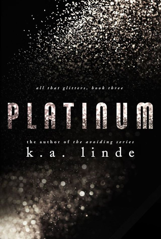 Platinum by K.A. Linde