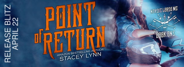 Point of Return blitz banner