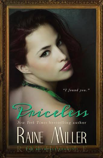 Priceless by Raine Miller