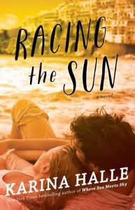 Racing the Sun by Karina Halle