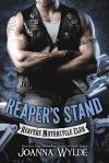 Reaper's Stand by Joanna Wylde