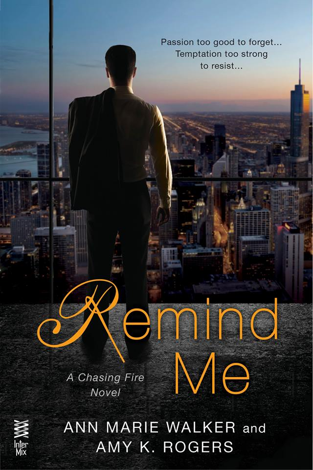 Remind Me by Anne Marie Walker & Amy K. Rogers
