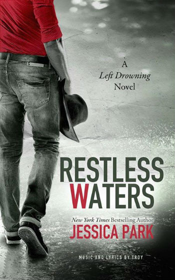 Restless Waters by Jessica Park