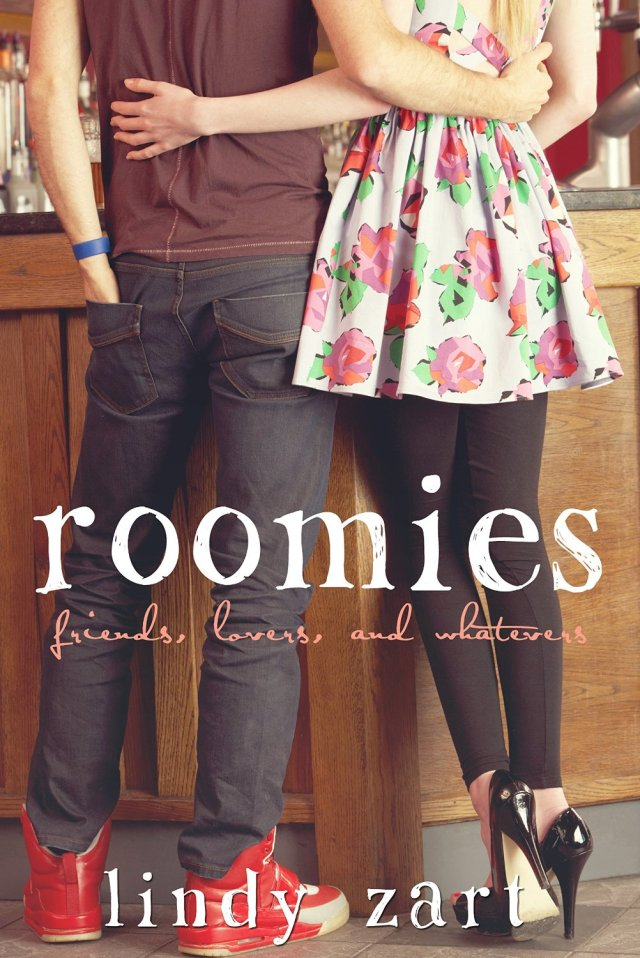 Roomies by Lindy Zart