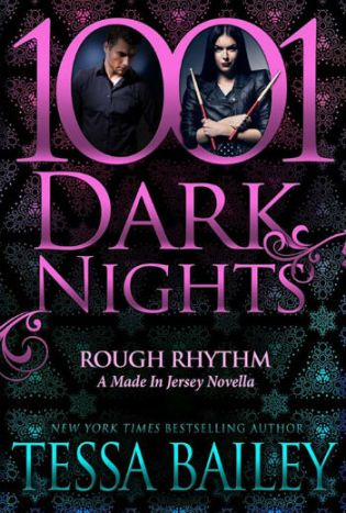 Rough Rhythm by Tessa Bailey