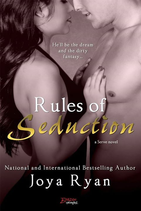 Rules of Seduction by Joya Ryan