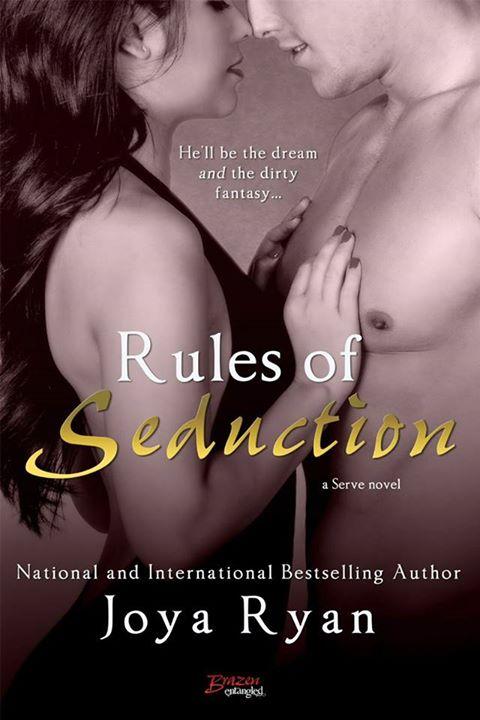 Rules of Seduction by Joya Ryan