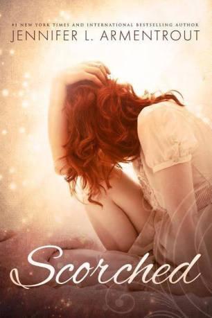 Scorched by Jennifer L. Armentrout