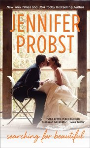 Searching for Beautiful by Jennifer Probst