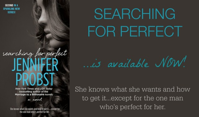Searching for Perfect Out Now