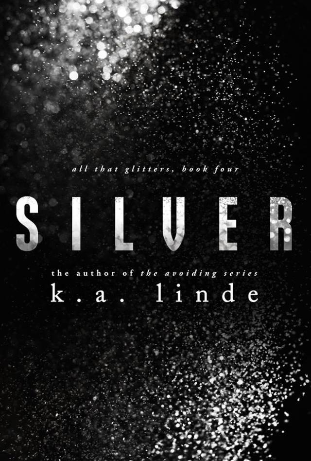 Silver by K.A. Linde