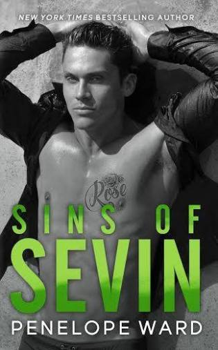 Sins of Sevin by Penelope Ward