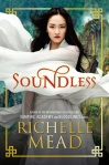 Soundless by Richelle Mead