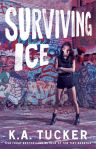 Surviving Ice by K.A. Tucker