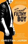 Sweet Filthy Boy by Christina Lauren