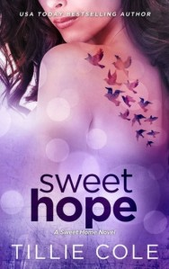 Sweet Hope by Tillie Cole