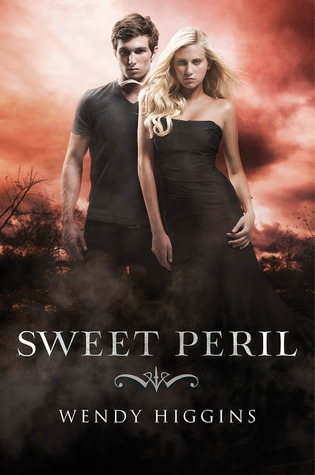 Sweet Peril by Wendy Higgins