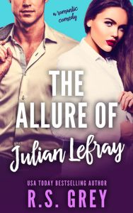 The Allure of Julian Lefray by R.S. Grey