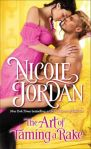The Art of Taming a Rake by Nicole Jordan