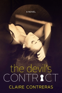 The Devil's Contract by Claire Contreras