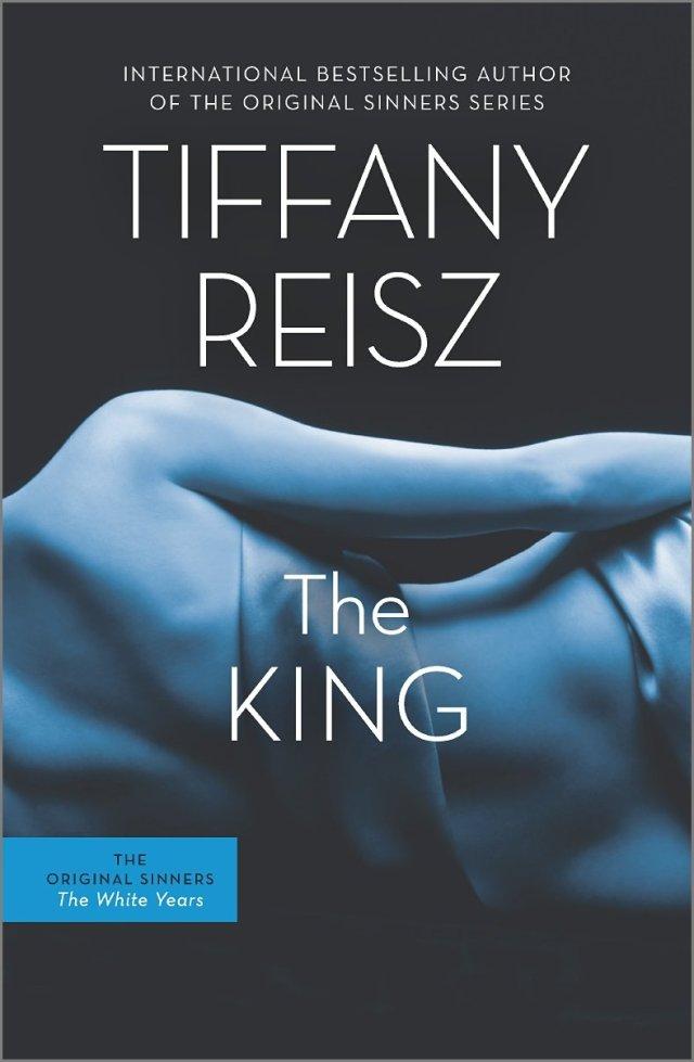 The King by Tiffany Reisz