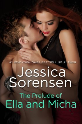 The Prelude of Ella and Micha by Jessica Sorensen
