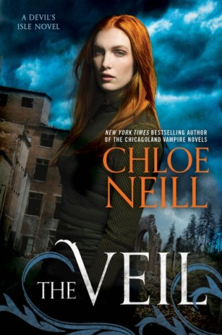 The Veil by Chloe Neill