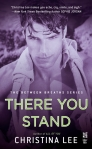 There You Stand by Christina Lee
