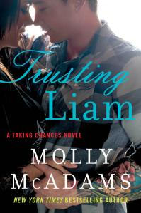 Trusting Liam by Molly McAdams